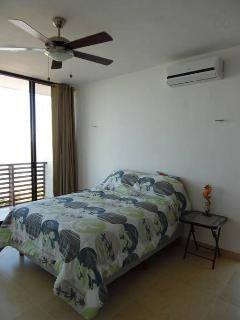 All rooms with AC and deluxe fan