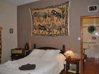 Suite Familiale (chambre)