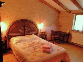 LA CHARMENTAISE La Rochelle Romantique, Andilly