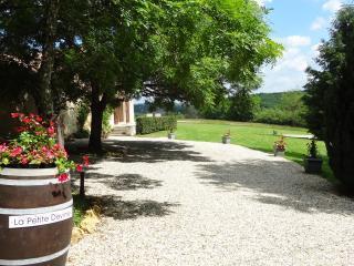 La société la Lavande, Bergerac