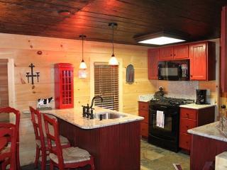 Precious Cabin Rental