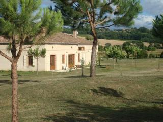 La Riviere - Renewed Farm Cottage
