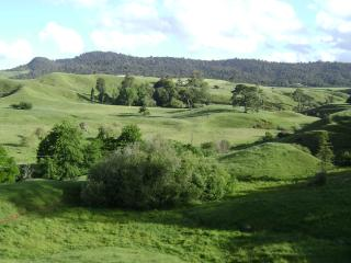 Maungakawa Views Farmstays