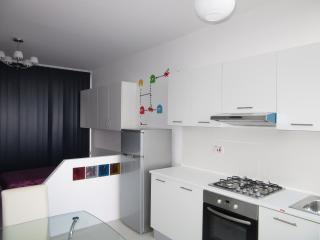 Studio one bedroom penthouse, Sliema