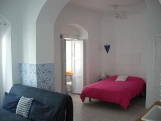 Aire  Centro Histórico Tarifa un dormitorio