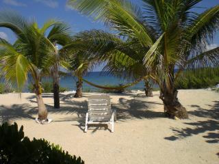 Island Time on the Brac - Serenity by the Sea, Cayman Brac