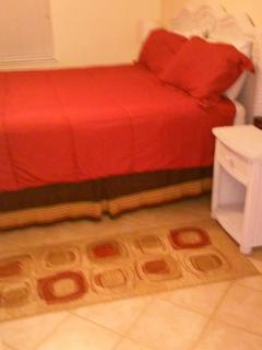 Master BR with King Bed