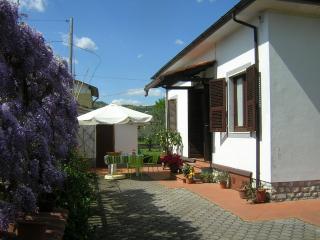 Casa Luisa, Massa