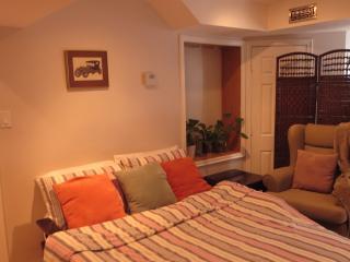 Reception Room Bed