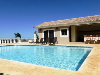 NEW villa loved by all! Surrounded by the green beautiful garden. A great pool, Cabarete