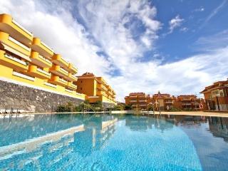New modern duplex in complex Playa la Arena 047