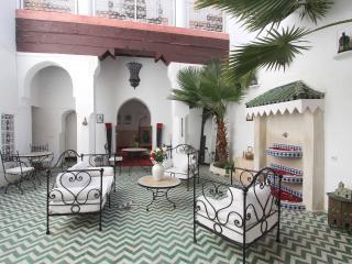 RIAD JUMA, Marrakech