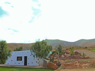 Villa Margarita (lugar ideal para el descanso)