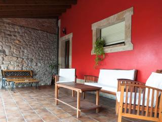 Apartamentos San Jorge, Nueva de Llanes