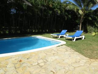 Villa 2 bedroom near the beach, supermarket, resta, Sosúa