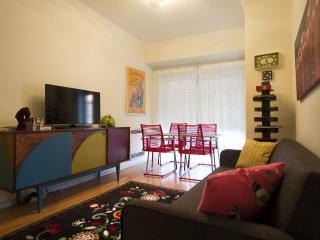 CASA PARAÍSO - NEW! - Oporto Vintage Apartment, Porto