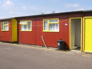 holiday chalet to let, Mablethorpe