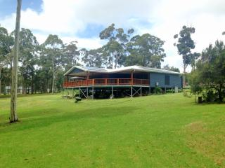 Bimbimbie Bush Retreat, Moruya