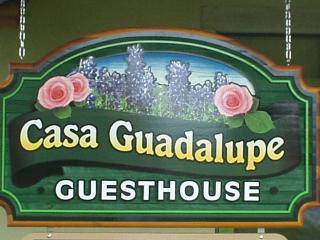 Casa Guadalupe Guesthouse