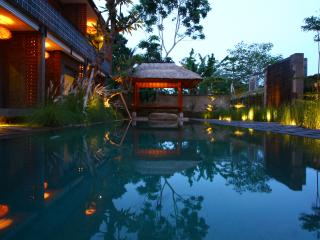 Citrus Tree Villas - the only place FOR TRAVELLERS, Ubud
