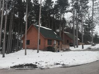 Christmas Mountain - Cabin