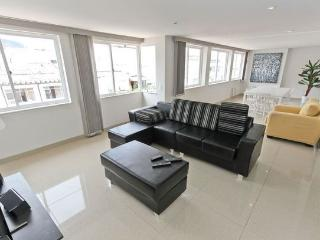 RioBeachRentals - Penthouse on Beach Block - #312