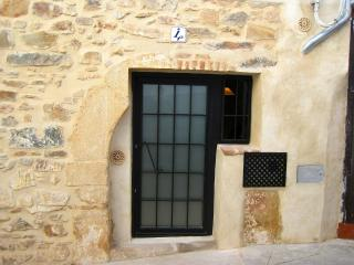 La Casina de Piedra - The Stone House, Caceres