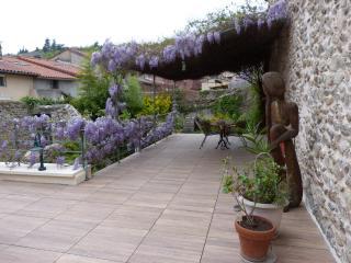 Gîte Condrieu en Rhône Alpes