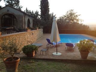 Pool (6 x 12 meter) and pool terrasse