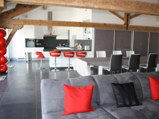 Domaine de L'Aube des Temps, Le Loft, Narbonne