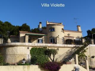 Villa Violette, Ensues-la-Redonne