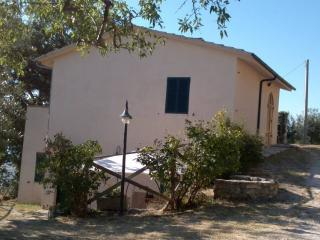 villa L'Oliveto, Trevi