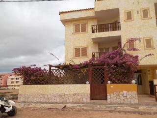 Sal / Casa Lhana, Santa María