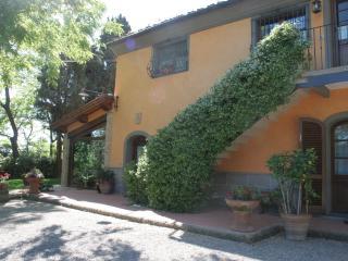 Il PoggettoTuscany House Stalla, Crespina