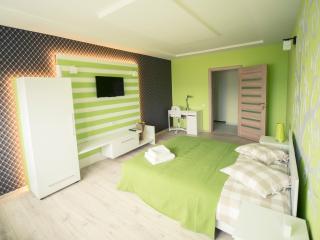 Cluj Napoca Apartament Lux Cuza Voda, Cluj-Napoca