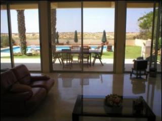 Caesarea Seafront Villa