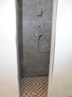 Shower enclosure - SA PUNTA COSTA BRAVA