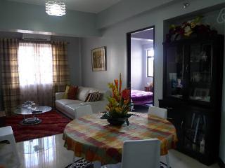 Sarasota, Newport Blvd, Pasay City, Manila Condo