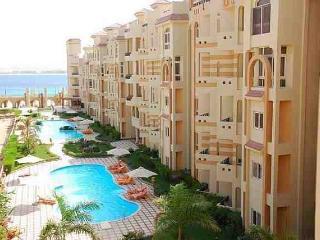 El Andalous Sahl Hasheesh Hurghada