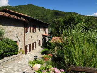 Vacanze in Toscana alle Selve di Castiglione di g, Castiglione di Garfagnana