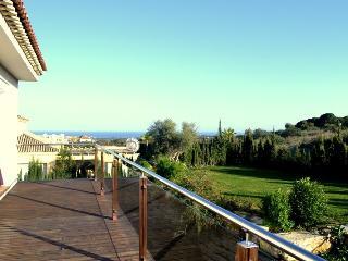 Villa Esencia, frontline golf, Sotogrande,