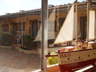 B&B Agrigento (Camera Matrimoniale), Agrigente