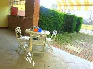 Villa D9: la comodita di una villa in totale relax al mare del Lido Pomposa, .
