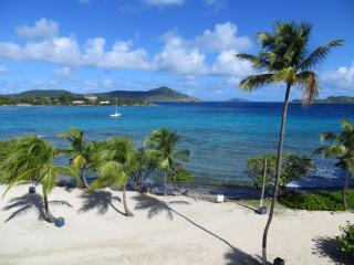 sapphire beach condo on best beach in st thomas, St. Thomas