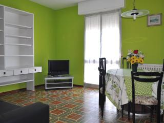 Appartamento ammobiliato, Fano