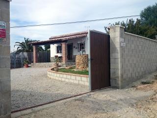Casa Rirro, La Muela, Vejer de la Frontera