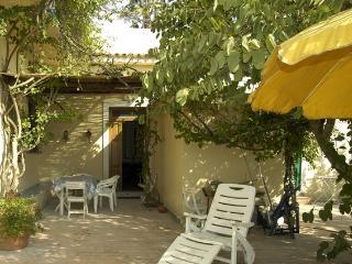 VILLA TILDE CASA SALINA, Giardini Naxos