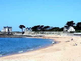 Charmant studio front de mer, Batz-sur-Mer