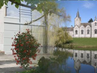 Gite rural dans un site classé des Ardennes belges