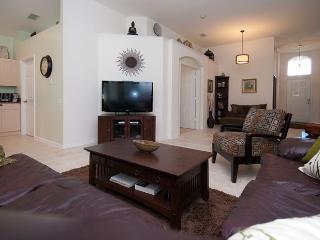 Luxury Windsor Pals Villa Four bed/three bath, Kissimmee